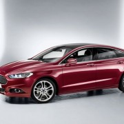 Ford Mondeo оснастят 1-литровым мотором