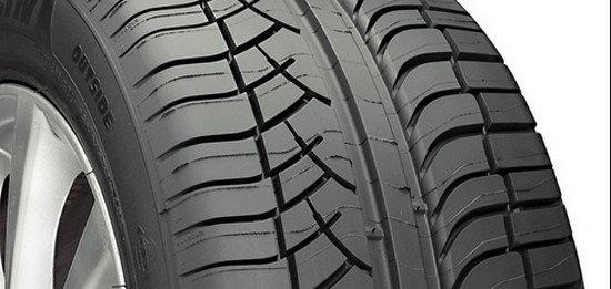 Michelin Latitude Diamaris.