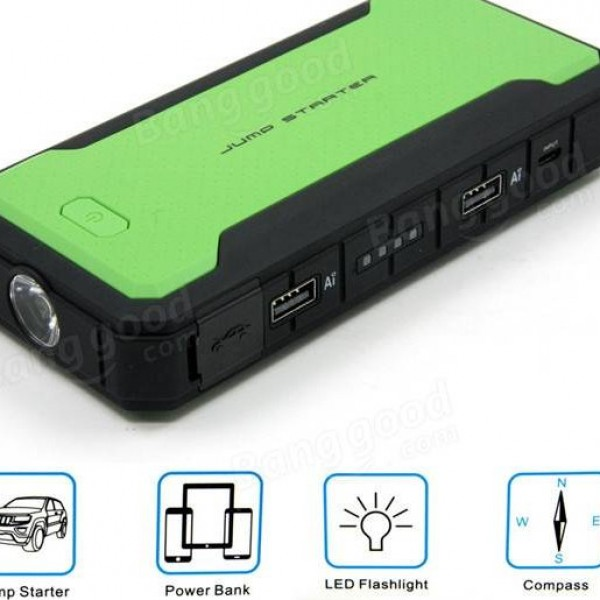 Power Bank Jump Starter D28