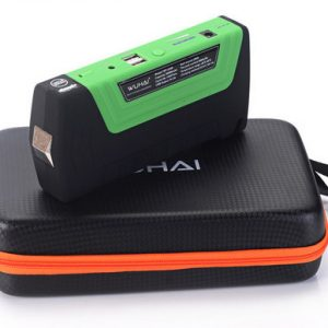 Купить Mobile Power Bank WUHAI Car Jump Starter 12800mAh